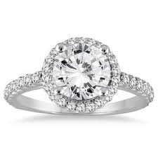 overstock engagement rings 1 to 1 5 carats engagement rings shop the best deals for dec