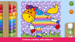 teddy colorbook coloring book for kids u0026 toddlers educational