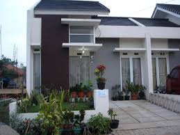 gambar teras rumah dan konstruksinya rumah minimalis bagus