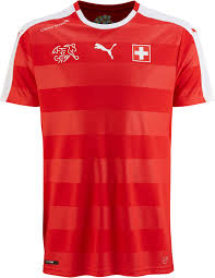 Design A Kit Home by Switzerland Euro 2016 Home Kit Released Footy Headlines