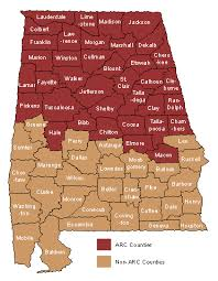 alabama zone map countymap gif