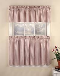 kitchen curtain ideas photos lovely red polka dot kitchen curtains 2018 curtain ideas