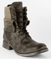 bed stu s boots sale bed stu deanu boot s shoes in grey buckle