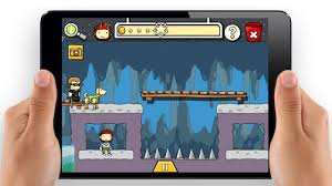 scribblenauts remix free apk scribblenauts remix free for android mobile without
