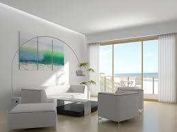 Modern Minimalist Design Of Living Room DesignWallscom - Minimalist interior design living room