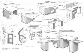 Interior Decoration Sketches Furniture Design Sketches Best Interior Designers