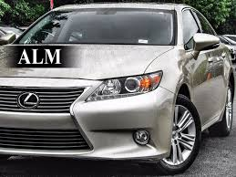 2015 lexus es 350 sedan review 2014 used lexus es 350 4dr sedan at alm gwinnett serving duluth