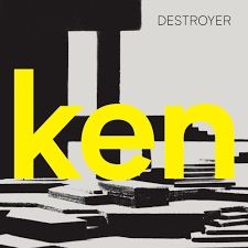 Six Flags Tinseltown Destroyer U0027s Newest Album Is Bleak And Powerful Music Vox Magazine