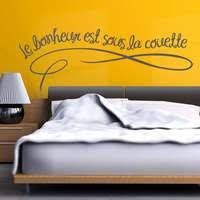 stickers chambre adulte stickers chambre parentale