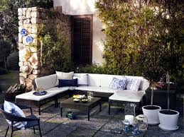 Ikea Furniture Outdoor - 14 garden furniture ideas from ikea u2013 set up the patio nice and