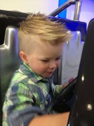 hairstyles for 4 year old boy haircuts for four year old boys