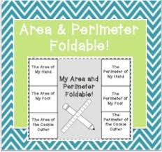 99 best area and perimeter images on pinterest fourth grade