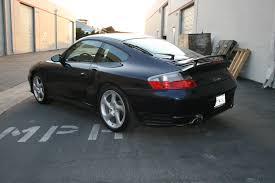 rare porsche 911 2001 porsche 911 turbo 6 speed completely stock rare color