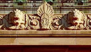 gargoyles ornaments buildings architecture architecture lions