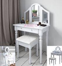 Shabby Chic Vanity Chair Shabby Chic Stools Ebay