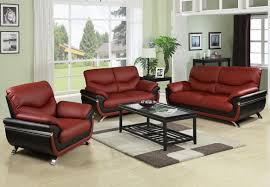 pu leather sofa set centerfieldbar com