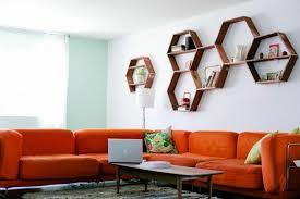 creative ideas for home interior diy wall shelf honeycomb creative ideas for your home interior