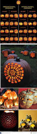 Printable Halloween Carving Pumpkins Patterns 63 Best Pumpkin Decorating Images On Pinterest Halloween