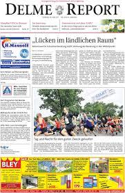 Esszimmertisch Zurbr Gen Delme Report Vom 18 06 2017 By Kps Verlagsgesellschaft Mbh Issuu