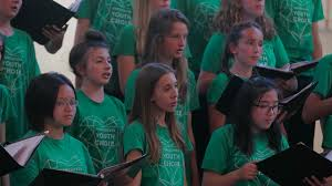 daybreak song vancouver youth choir junior