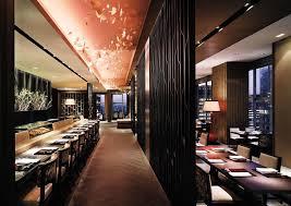 modern japanese cuisine nadaman shangri la hotel review