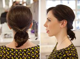 medium hair styles with barettes 3 perfectly effortless styles for medium length hair beauty blitz