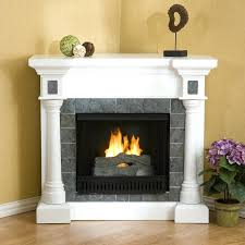 gel fireplace insert canister fires powered fireplaces fuel wall