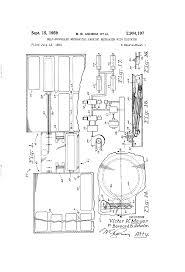 patent us2904197 self propelled mechanical parking mechanism