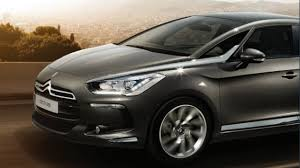 autocentrum lexus youtube citroen ds5 1 6 2014 auto images and specification