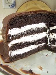 ding dong cake ding dong cake sugar powder baking vanilla
