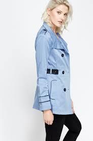 light blue trench coat light blue trench coat just 5