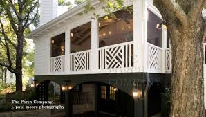 Design Your Own Deck Home Depot Build A Screened Porch To Let The Outside In