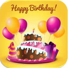 birthday greeting card maker android apps on play