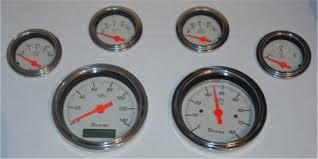instrument gauges