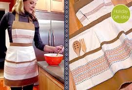 comment faire un tablier de cuisine tabliers de toutes sortes cercle de fermières de montréal nord