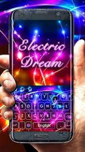 electric color dream theme android apps on google play