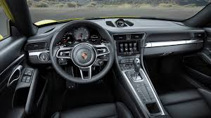 luxury cars interior 2017 porsche 911 luxury sports cars interior carstuneup carstuneup