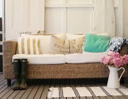 cottage style furniture sofa beach cottage coastal decor life by the sea