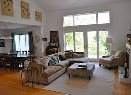 Modern Living Spaces Ideas Hgtv Modern Living Room Placing Furniture In A Small