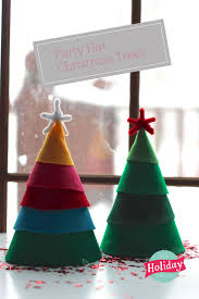 fresh holiday traditions party hat christmas trees u2014 pars caeli