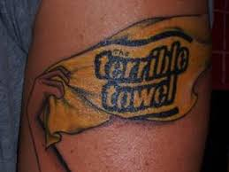 real pittsburgh steelers tattoos pictures to pin on pinterest