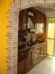 arco in pietra per interni 3 stili per gli amanti dei mattoni a vista e 3 soluzioni per