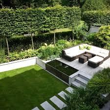 Back Garden Ideas The 25 Best Garden Design Ideas On Pinterest Back Garden Ideas