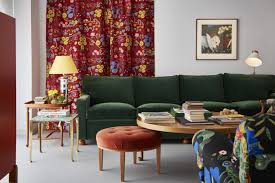 how to add bold prints to your home the scandinavian way london