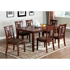 shaker style dining table legs round plans room chairs furniture
