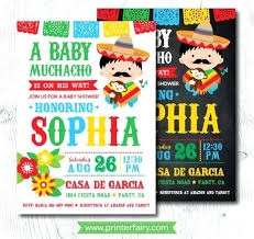 mexican baby shower stunning mexican baby shower invitations baby gender reveal