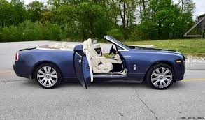 rolls royce supercar 2017 rolls royce dawn first drive review video