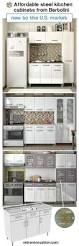 best 10 metal kitchen cabinets ideas on pinterest hanging
