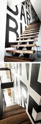 Stairway Wall Ideas by Best 20 Wall Mounted Handrail Ideas On Pinterest Spindles For