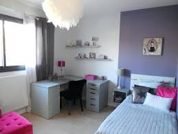 chambre lilas et gris chambre lilas et gris chambre de fille dans les tons violet et gris